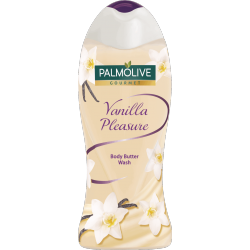 Palmolive Gourmet - żel pod prysznic, Vanilla Pleasure, poj. 250 ml
