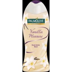 Palmolive Gourmet - żel pod prysznic, Vanilla Pleasure, poj. 500 ml