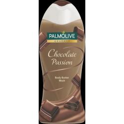 Palmolive Gourmet - żel pod prysznic, Chocolate Passion, poj. 500 ml