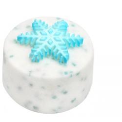 OLIO BABĘĘ do kąpieli - Frozen Star, waga ok. 120 g