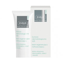 Ziaja Med - krem regenerujący natłuszczający, poj. 50 ml