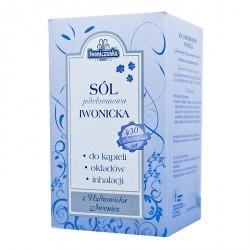 Sól jodobromowa iwonicka, poj. 1 kg