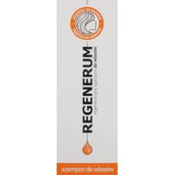 Regenerum - regeneracyjny szampon do włosów, poj. 150 ml