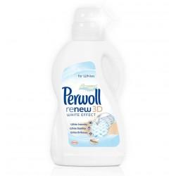 Perwoll ReNew White - płyn do prania tkanich białych, poj. 1 L (16 prań)