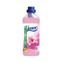 Lenor Floral - płyn zmiękczający do płukania tkanin, koncentrat, poj. 925 ml