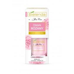 Bielenda ROSE CARE - olejek różany do twarzy, poj. 15 ml
