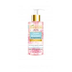 Bielenda ROSE CARE - olejek różany do mycia twarzy, poj. 140 ml