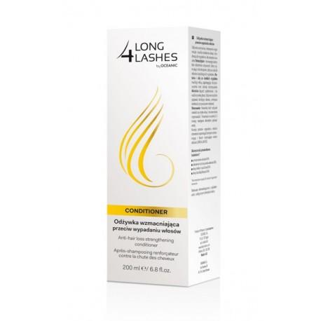 Long4Lashes - odżywka wzmacniająca przeciw wypadaniu włosów, poj. 200 ml