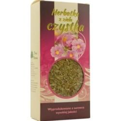 Herbatka z ziela czystka, poj. 50 g