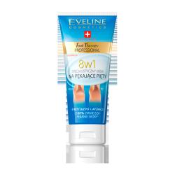 Eveline Body Therapy Professional - specjalistyczny krem na pękające pięty 8w1, poj. 100 ml