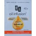 AA OIL INFUSION2 40+. Krem na dzień, poj. 1,5 ml *** TESTER ***