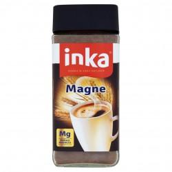 Inka Magne - rozpuszczalna kawa zbożowa wzbogacona w magnez, poj. 100 g