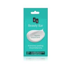 AA BEAUTY BAR - kremowy peeling enzymatyczny, poj. 8 ml