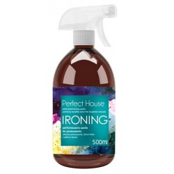 Perfect House Ironing - perfumowana woda do prasowania, poj. 500 ml