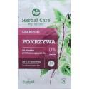 Herbal Care - Szampon pokrzywowy, poj. 7 ml *** TESTER ***