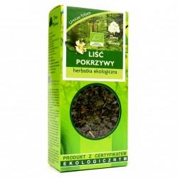 Pokrzywa Liść Eko - herbatka ekologiczna, poj. 25 g