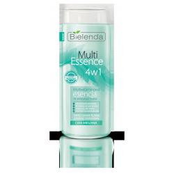Bielenda MULTIESSENCE 4w1 - multiwitaminowa esencja do pielęgnacji twarzy CERA MIESZANA, poj. 200 ml