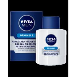 Nivea Men - Originals, nawilżający balsam po goleniu, poj. 100 ml