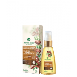 HERBAL CARE - olejek arganowy, poj. 55 ml
