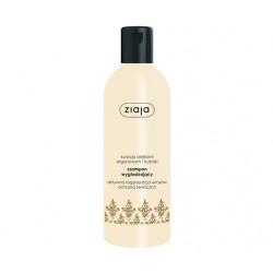 Ziaja Arganowa - szampon wygładzający, poj, 300 ml