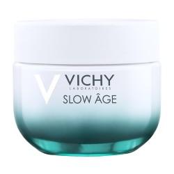 Vichy SLOW ÂGE - krem na dzień, pielęgnacja opóźniająca pojawianie się oznak starzenia, poj. 50 ml