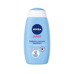 Nivea Baby - delikatny szampon łagodzący, poj. 200 ml