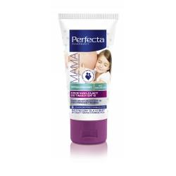 Perfecta Mama - hipoalergiczny, nawilżający krem do twarzy SPF 10, poj. 50 ml