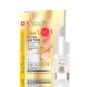 Eveline Nail Therapy Total Action - skoncentrowana odżywka do paznokci z drobinkami złota Golden Shine 8w1, poj. 12 ml