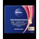 NIVEA przeciwzmarszczkowy + ujędrniający, krem na noc, 45+, poj. 50 ml
