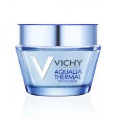 Vichy Aqualia Thermal - dynamicznie nawilżający krem bogata konsystencja, poj. 50 ml