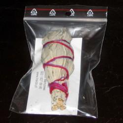 Biała szałwia (pęk mały), 20-25 g