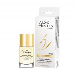Long4Lashes Nails - intensywne serum wzmacniające do paznokci, poj. 10 ml