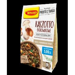 Winiary - Kaszotto borowikowe, pęczak w grzybowym sosie, masa netto: 232 g