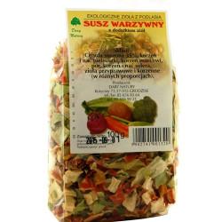 Dary Natury - susz warzywny z dodatkiem ziół, masa netto: 100 g