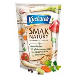 Kucharek - Smak Natury, przyprawa do potraw, masa netto: 150 g