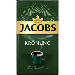 Jacobs - Krönung, kawa mielona, masa netto: 250 g