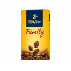 Tchibo - Family, kawa w ziarnach, masa netto: 250 g