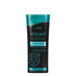 Joanna WĘGIEL - Szampon micelarny detoksykujący do włosów z tendencją do przetłuszczania się, poj. 200 ml
