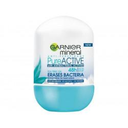 Garnier Mineral - Pure Active 48h, antyperspirant w kulce dla kobiet, poj. 50 ml