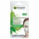 Garnier Skin Active - Matcha + Kaolin Mask, oczyszczająca maska kaolinowa do twarzy, poj. 8 ml