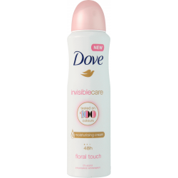 Dove - Invisible Care antyperspirant w aerozolu 48h Woman, poj. 150 ml