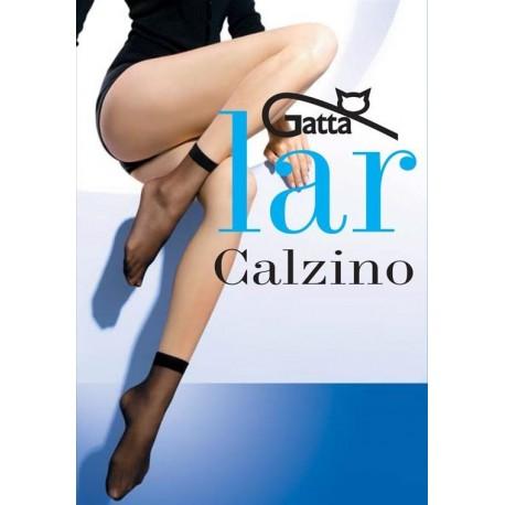 LAR Calzino 15 DEN - Skarpetki damskie gładkie