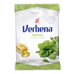 Verbena - cukierki ziołowe, melisa, 60 g