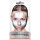 Bielenda SILVER DETOX - detoksykująca maska metaliczna do cery mieszanej i tłustej, poj. 8 g