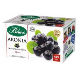 Bi fix Aronia - herbatka owocowa Classic, poj. 25 saszetek x 2 g