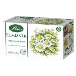 Bi fix Rumianek - herbatka ziołowa, poj. 20 saszetek x 1,75 g