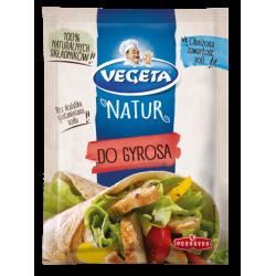 Vegeta - Natur, do gyrosa, mieszanka przyprawowa, masa netto: 60 g