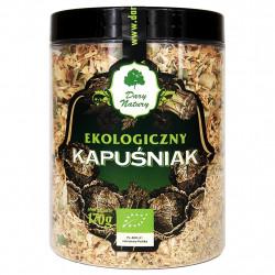 Dary Natury - Kapuśniak EKO, ekologiczna kompozycja warzyw, masa netto: 170 g