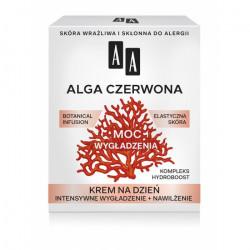 AA Botanical Infusion - Alga czerwona, krem na dzień, moc wygładzenia, poj. 50 ml