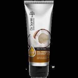 Dr. Sante - krem do rąk z olejem kokosowym, poj. 75 ml